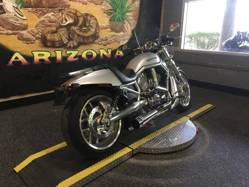 Pre-Owned 2012 Harley-Davidson V-Rod 10th Anniversary