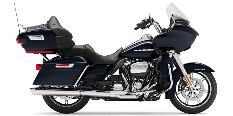 New 2020 Harley-Davidson Road Glide Limited
