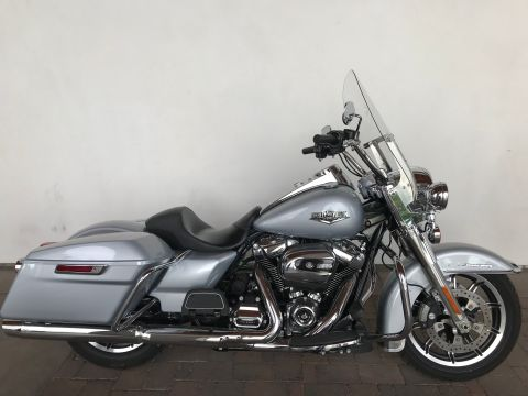 Pre-Owned 2019 Harley-Davidson Touring Road King FLHR